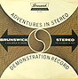 Adventures in Stereo LP 1958